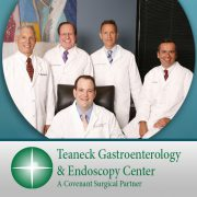 Teaneck Gastroenterology and Endoscopy Center in Teaneack, NJ - A Covenant Surgical Partner