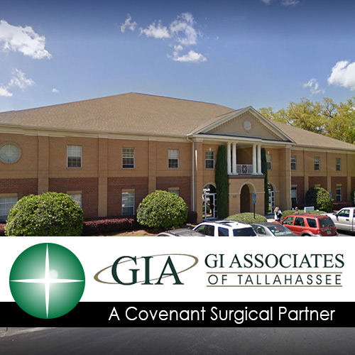 gi associates of tallahassee a covenant surgical partner
