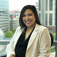 AnnaLyn Ogata - Regional Vice President - Covenant Surgical Partners