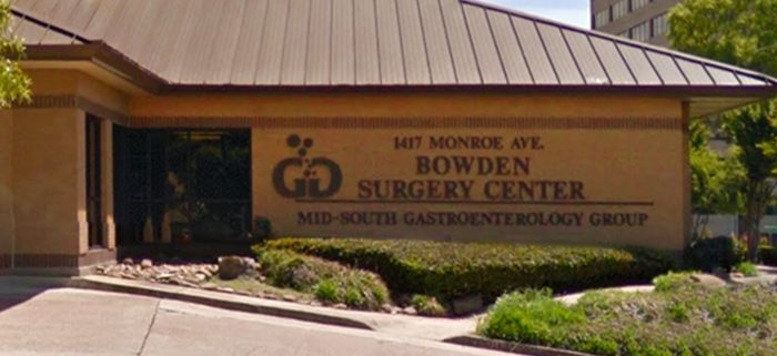 Midscouth Gastroenterology Group - Memphis, TN - A Covenant Surgical Partner