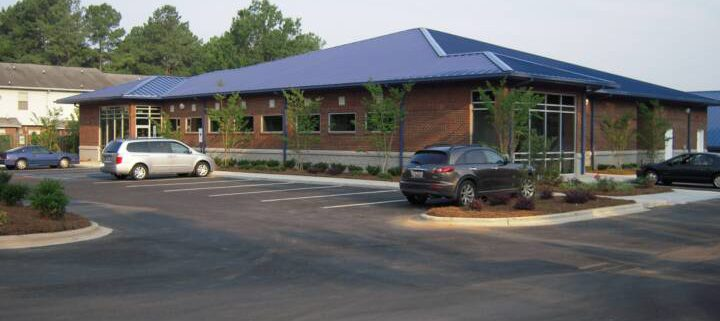 York County Endoscopy - Rock Hill, SC - A Covenant Surgical Partner
