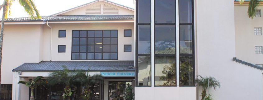The Endoscopy Center - A Covenant Surgical Partner